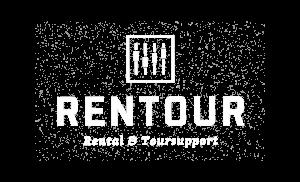 Rentour Logo